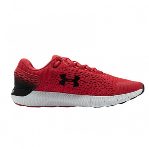 UNDER ARMOUR CHARGED ROGUE 3022592-600 ΚΟΚΚΙΝΟ