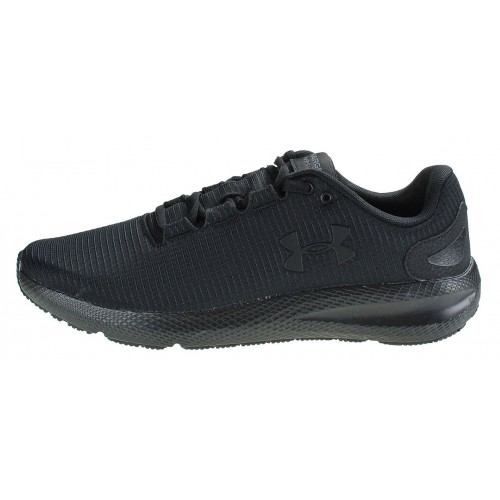 UNDER ARMOUR CHARGED PURSUIT 2 RIP 3025251-002 ΜΑΥΡΟ