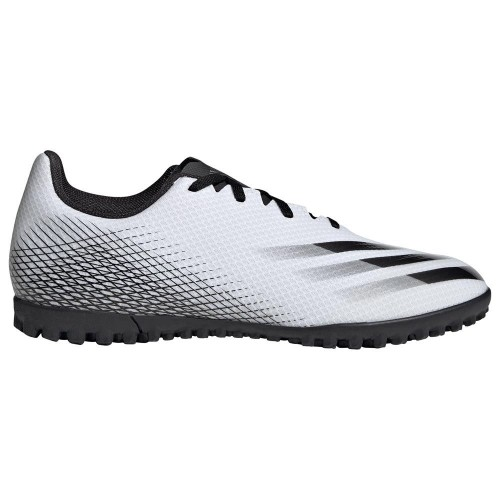 ADIDAS X GHOSTED.4 TF MENS FW6789 ΛΕΥΚΟ